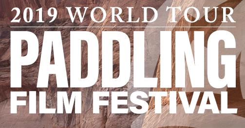 Paddle world tour 2019